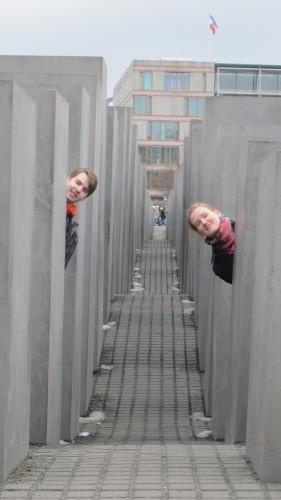 En resa till Berlin