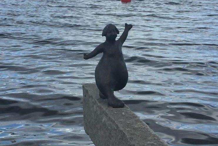 balansgång